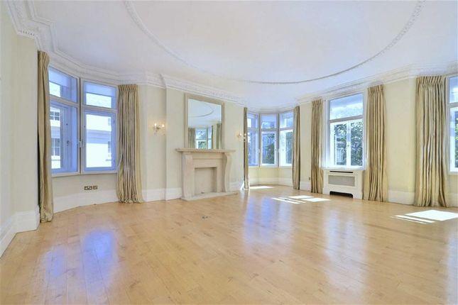 Thumbnail Flat to rent in Marylebone Road, Regent's Park, London