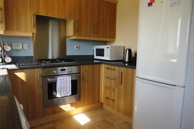 Kitchen Diner of Oaklands Crescent, Gipton, Leeds LS8