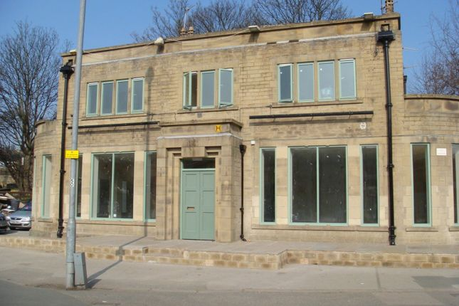 Thumbnail Commercial property for sale in Lockwood Road, Lockwood, Huddersfield