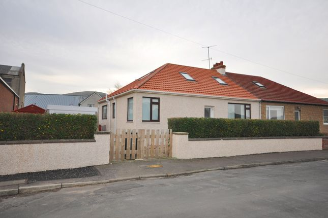 Thumbnail Semi-detached house for sale in 1 Ainslie Road, Girvan