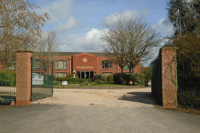 Thumbnail Office to let in Station Road, Offenham, Evesham