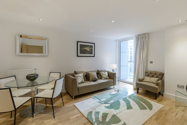 1 bed flat to rent in 23 Dowells Street, Greenwich SE10