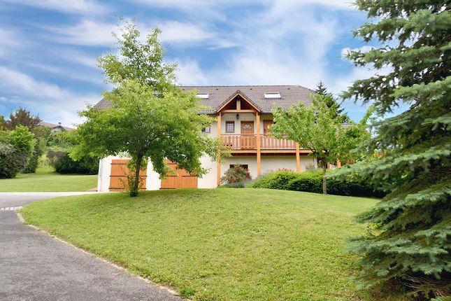 Thumbnail Detached house for sale in 74150, Haute-Savoie, Rhône-Alpes, France