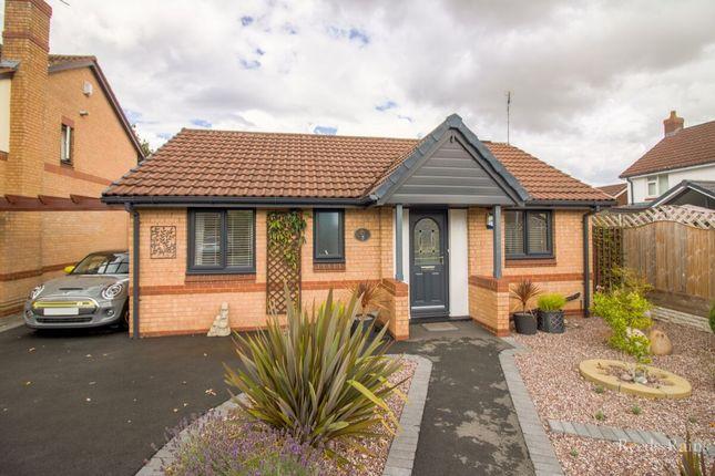 2 bed bungalow for sale in Cornfield Close, Great Sutton, Ellesmere Port CH66