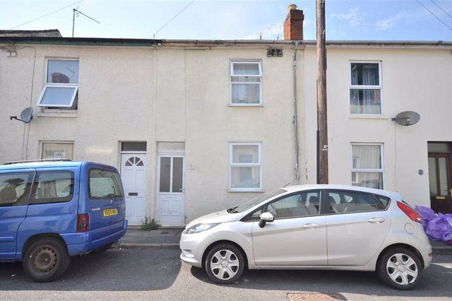 Thumbnail Terraced house for sale in Nelson Street, Gloucester