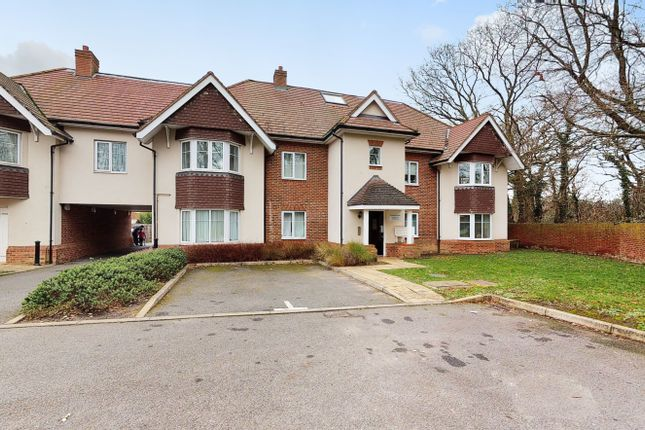 1 bed flat for sale in Soprano Way, Esher KT10