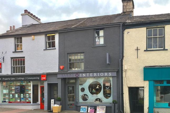 Thumbnail Retail premises to let in 100A Stricklandgate, Kendal, Cumbria