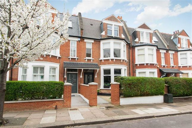 Thumbnail Property for sale in Goldsmith Avenue, Acton, London