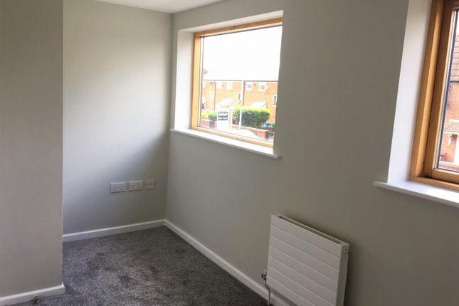 Bedroom 2 of Alexandra Road, Manchester M16
