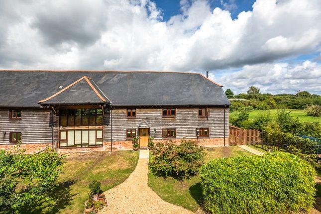 Thumbnail Property for sale in Allington Lane, Fair Oak, Eastleigh, Hampshire