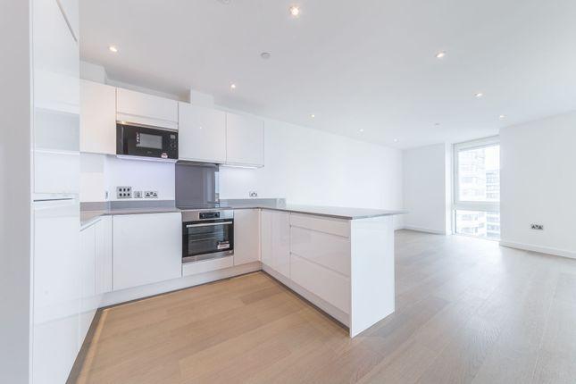 Thumbnail Flat to rent in Oculus House, 16-48 Cambridge Road, Barking, London