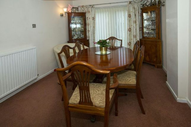 Dining Area of Burghfield Road, Reading RG30