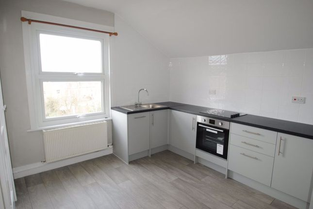 Thumbnail Flat to rent in Shardcroft Avenue, London
