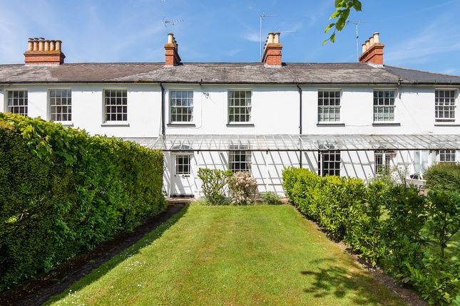 Thumbnail Terraced house for sale in Remenham Hill, Henley-On-Thames