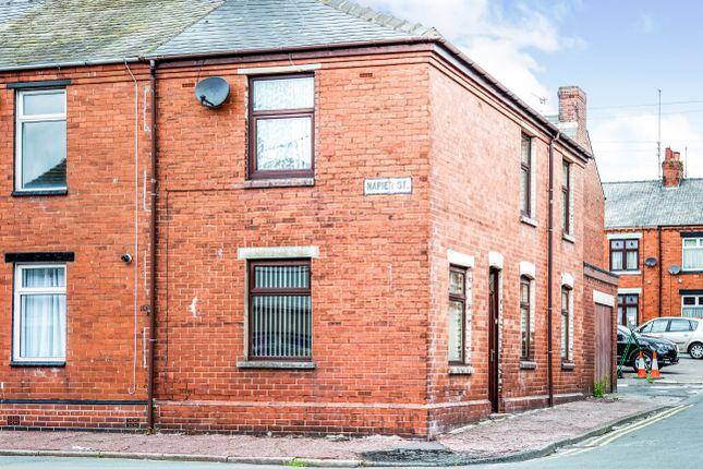 Keyes Street, Barrow-In-Furness LA14