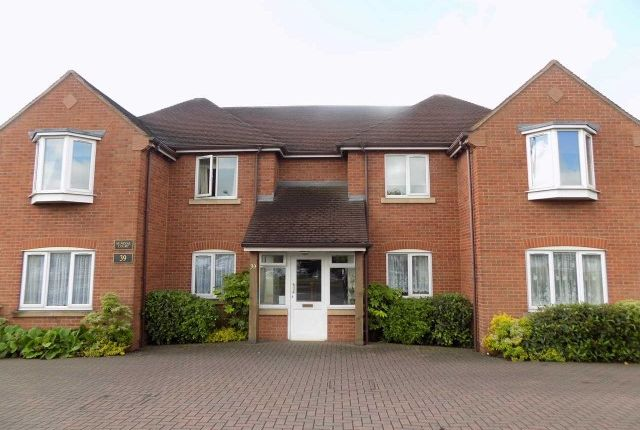 Thumbnail Flat for sale in Sundial Court, Queslett Road, Great Barr, Birmingham