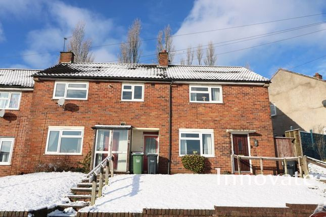 3 bed terraced house for sale in Oldacre Road, Oldbury B68