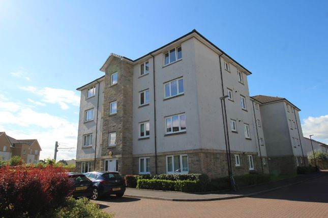 2 bed flat to rent in 5 Broomhill Court, Stirling FK9