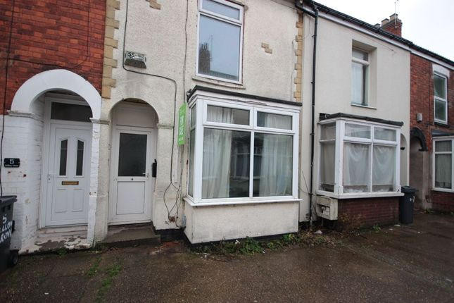 Thumbnail Terraced house for sale in Willow Grove, Princes Road, Hull