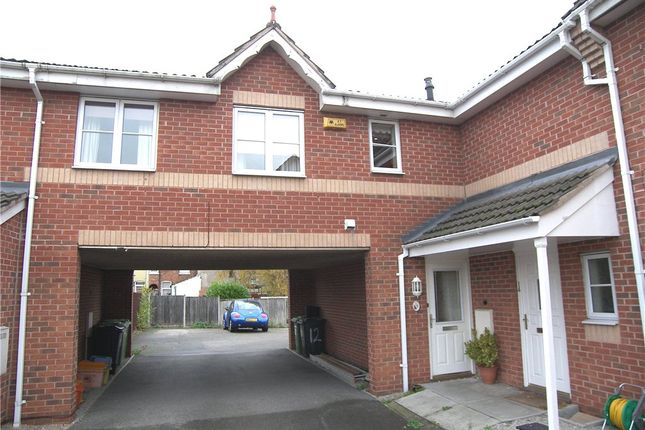 Thumbnail Flat for sale in Tarn Close, Langley Mill, Nottingham