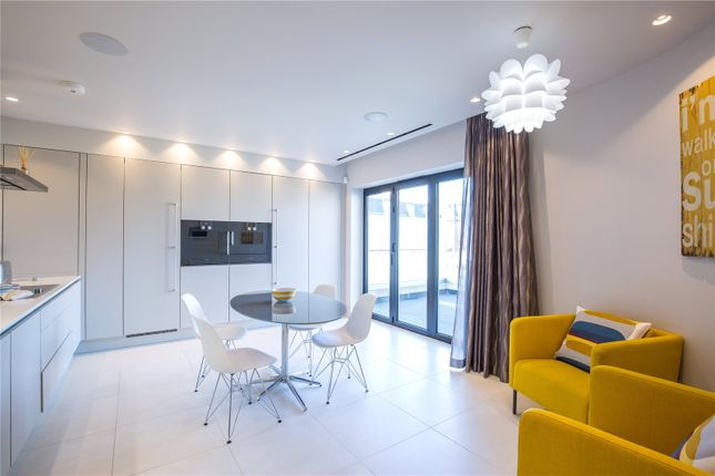 Thumbnail Flat for sale in Palazzo House, 43 Beech Hill, Barnet, Hertfordshire