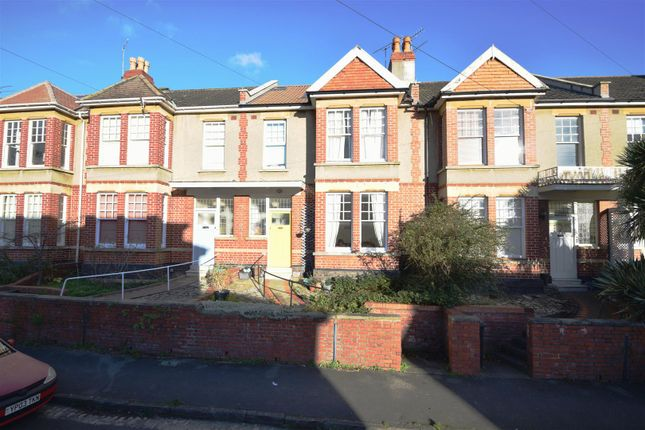 Thumbnail Property for sale in Claremont Avenue, Bristol