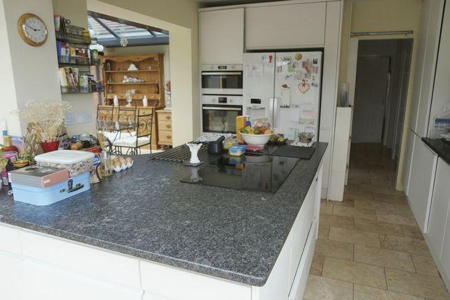 Kitchen 01 of Parc Y Llan, Henllan, Denbigh LL16