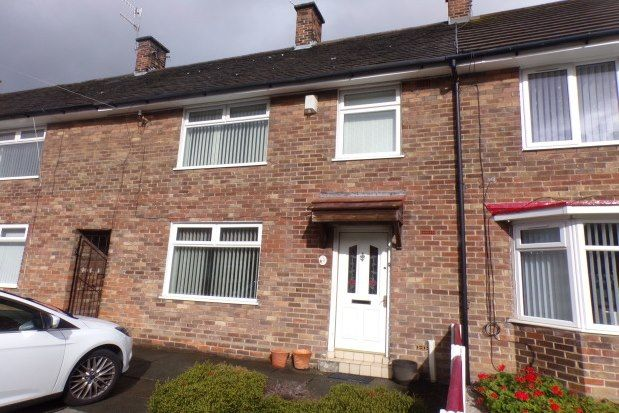 Terraced house to rent in Hurstlyn Road, Liverpool
