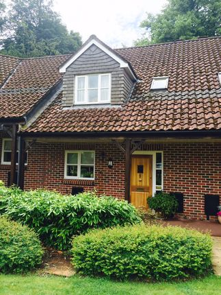 Thumbnail Cottage for sale in Audley Willicombe Park, Royal Tunbridge Wells