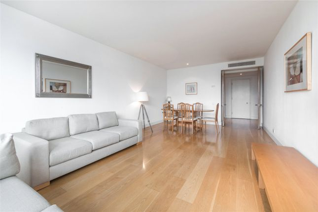 Thumbnail Flat for sale in Belgrave Court, 36 Westferry Circus, London