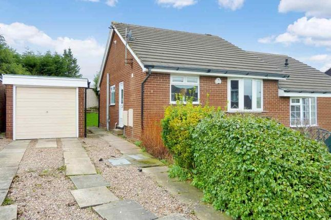Thumbnail Bungalow to rent in Park Lea, Huddersfield