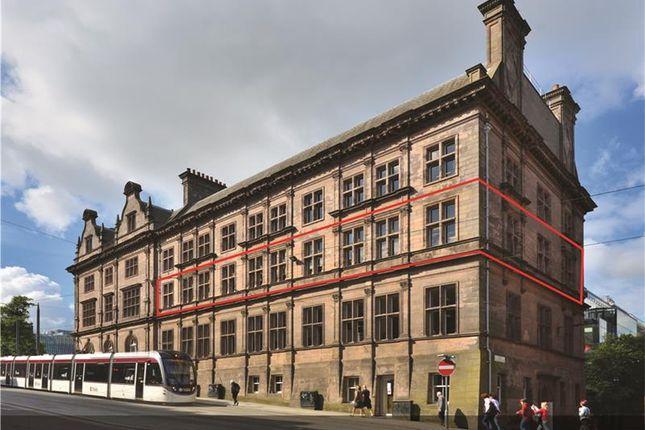Thumbnail Office to let in 1, St Andrew Lane North, Edinburgh, Midlothian, UK