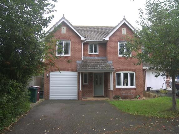 Thumbnail Detached house for sale in Westbourne, Emsworth, Hampshire