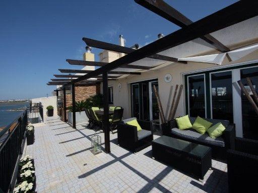 Thumbnail Apartment for sale in Sé E Sao Pedro, Faro, Faro, Portugal