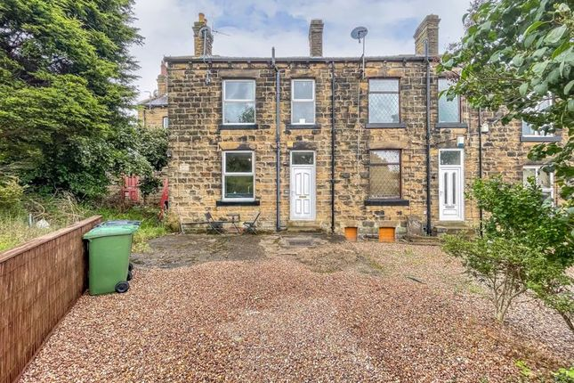 1 bed end terrace house for sale in Scotchman Lane, Morley, Leeds LS27