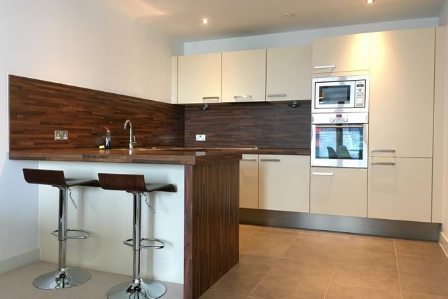 Thumbnail Flat to rent in Cypress Place, Greenquarter, Manchester