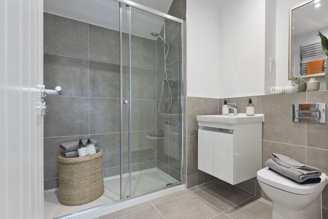 En Suite of Stane Street, Pulborough RH20