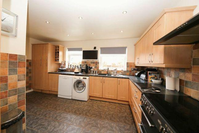 Kitchen of Copeland Drive, Standish, Wigan WN6