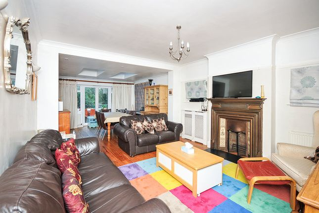 Thumbnail Detached house to rent in Beckenham Road, West Wickham