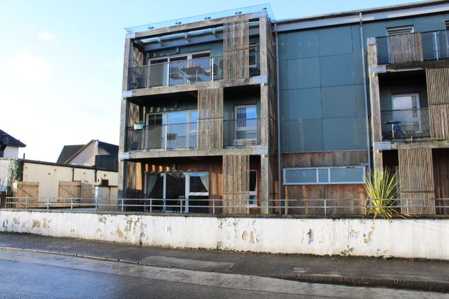 Thumbnail Flat to rent in Pier Road, Balloch