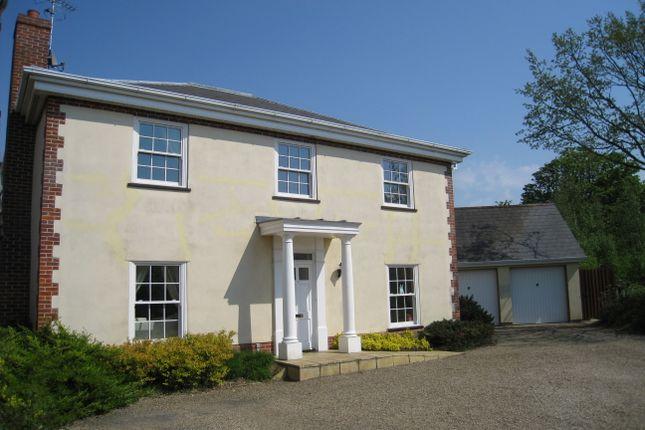 Thumbnail Detached house to rent in Cowslip Close, Bury St. Edmunds