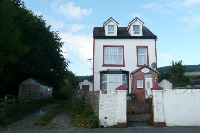 Thumbnail Detached house for sale in Victoria Road, Dunoon