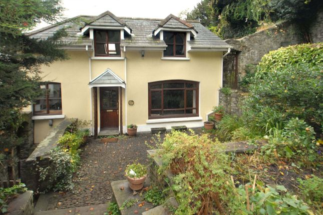 Thumbnail Cottage to rent in Walton Road, Clevedon