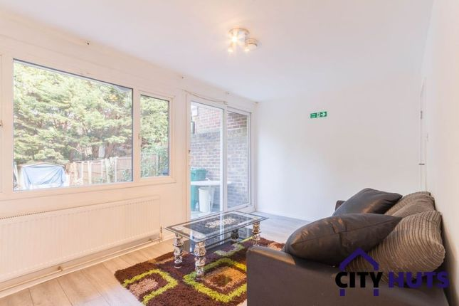 Thumbnail Detached house to rent in Penderyn Way, Carleton Road, Tufnell Park