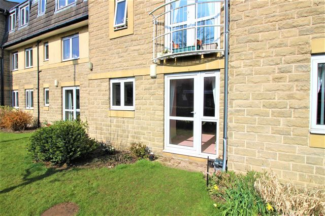 Thumbnail Flat to rent in Ranulf Court, Millhouses, Sheffield