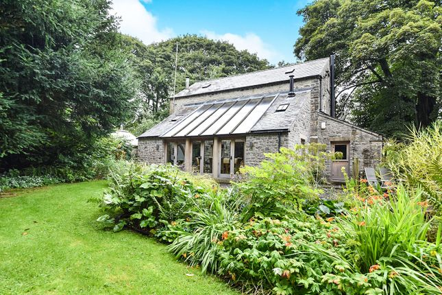 Thumbnail Detached house for sale in Blackwell, Buxton