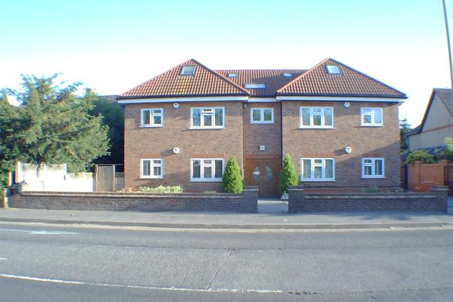 Thumbnail Detached house for sale in Staines Road East, Sunbury On Thames