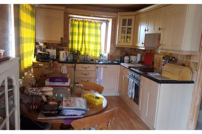 Thumbnail Bungalow to rent in Whitford Bridge Road, Stoke Prior, Bromsgrove