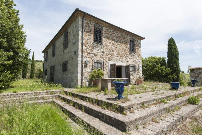 Thumbnail Town house for sale in Strada Provinciale Usi, 58053 Roccalbegna Gr, Italy