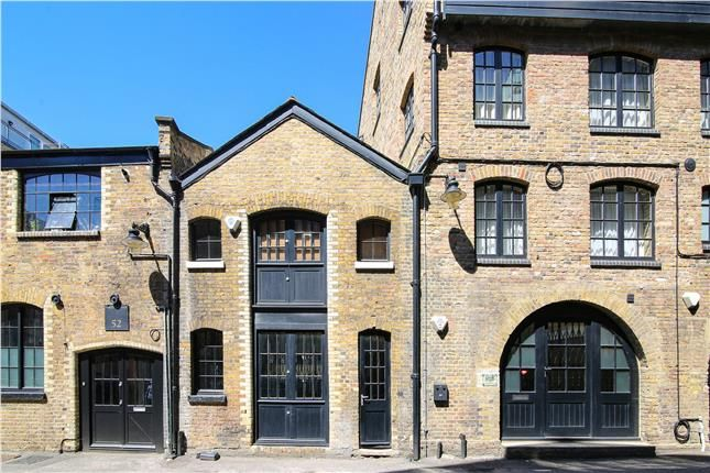 Thumbnail Office to let in 51, 53 & 54 Maltings Place, 169 Tower Bridge Road, London, Greater London